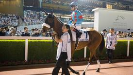 No spectators will be allowed at 2021 Dubai World Cup