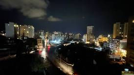 Cost of power 'unsustainable' in Lebanon as state grid collapses