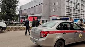 Russia university shooting leaves several dead