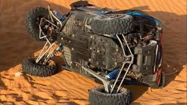Two Emiratis killed in Al Ain quad bike accidents