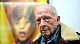 David Bailey in Milan: 'There's no nostalgia in my life'