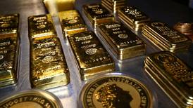 Palladium prices ease off record highs but gold slides on stronger dollar