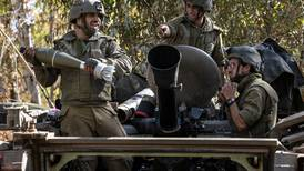 Israeli military accused of using media to lay trap for Hamas