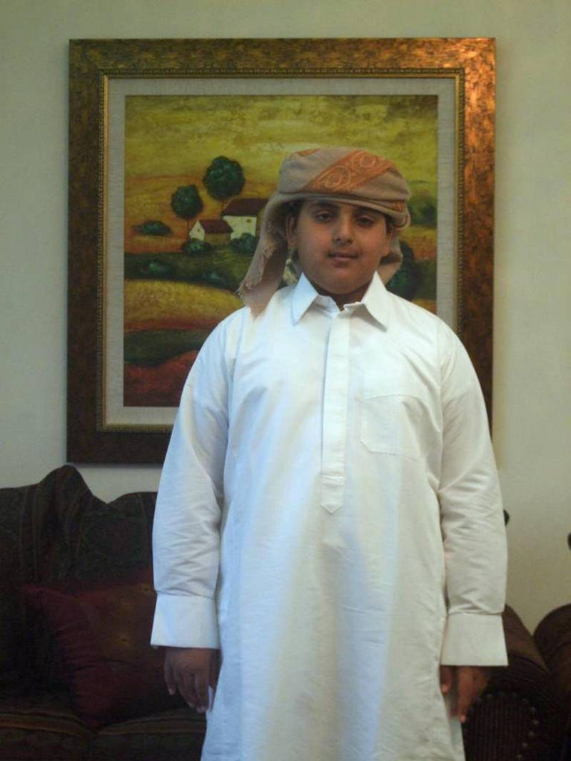 Nasser Al Ketbi, tennis player.