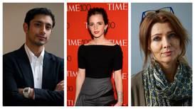 Riz Ahmed to Emma Watson: A-list stars make 'safe passage plea' for Afghan performers