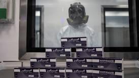 Egypt's Eva Pharma begins producing two drugs used for Covid-19 treatment