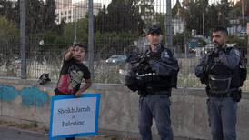 Sheikh Jarrah: the area at the centre of the current Palestinian-Israeli conflict