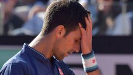 Teaming up with Andre Agassi can help Novak Djokovic overcome his title drought