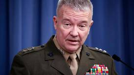 US commander: some troops to remain in region after Afghanistan withdrawal