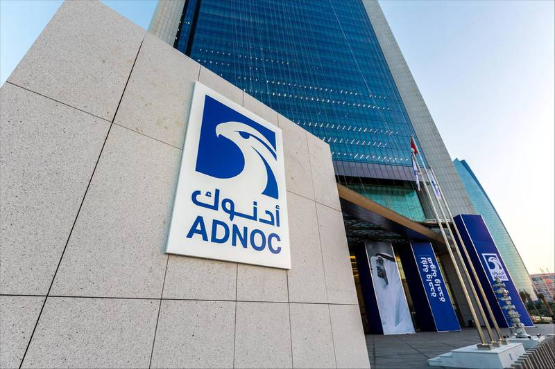 The Abu Dhabi National Oil Company (ADNOC) announced, today, it has safely completed the first co-loading of Liquefied Petroleum Gas (LPG) and Propylene onto the same vessel, which was docked in Ruwais, the United Arab Emirates (UAE). Courtsey: ADNOC