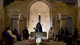 Nagorno-Karabakh: In neighbouring Georgia, faith leaders unite in prayer