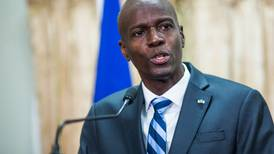 Haitian President Jovenel Moise killed in attack on his residence