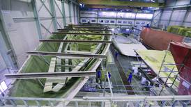 Inside Gulf Craft: the UAE's megayacht shipyard