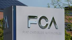 Italy close to approving €6.3bn loan to Fiat Chrysler to cope with Covid-19 hit