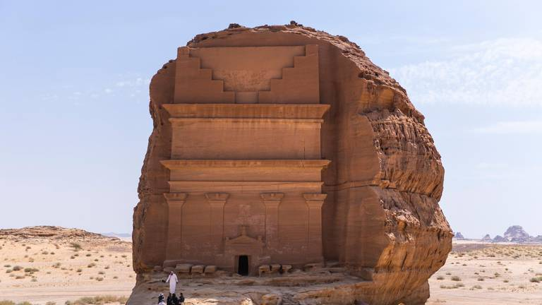 An image that illustrates this article Saudi Arabia's tourism fund and London hospitality company Ennismore form $400m fund
