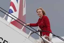 UK's Truss to meet Iranian foreign minister over release of detained nationals