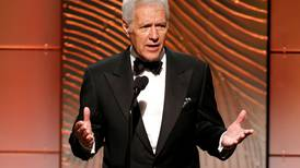 'Jeopardy' host Alex Trebek announces he's been diagnosed with cancer