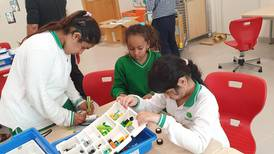 Registration for Special Olympics UAE's robotics programme opens