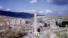 The last goodbye: Turkish village prepares to sink under dam waters