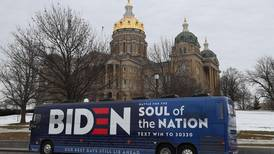 Highly contested Iowa race opens US 2020 election