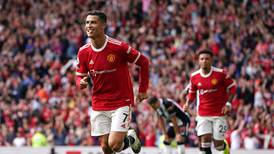 Cristiano Ronaldo and Romelu Lukaku paired in attack: Premier League team of the week