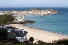 UK house prices rocket 25% in tourist hotspots