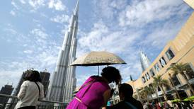 Emaar expects about $2.2bn in earnings this year