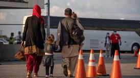 Canada's Trudeau halts Afghanistan evacuation efforts
