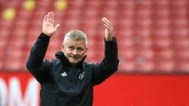 Solskjaer: Manchester United are better prepared than last season