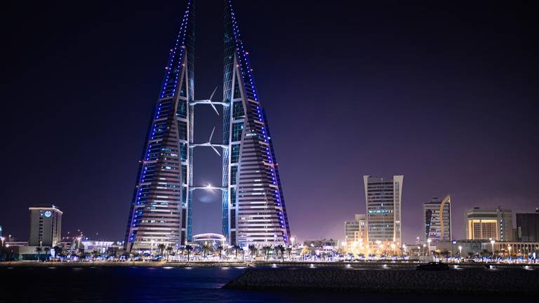 An image that illustrates this article Bahrain's GFH links up with Schroders to boost investments
