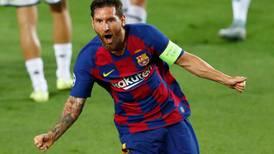 Champions League predictions: Lionel Messi drags Barcelona through, Manchester City sail into semi-finals