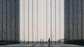 How Expo 2020 gate designer Asif Khan rediscovered his identity in Dubai