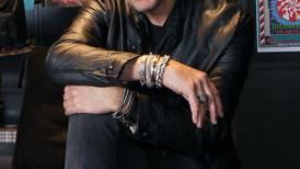 Celebrity men's fashion brand John Varvatos files for bankruptcy