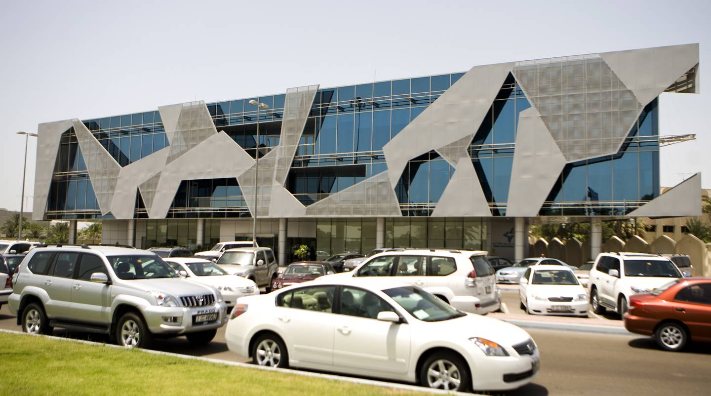 Abu Dhabi - May 14, 2008: The Diabetes Centre at the Imperial College of London. Lauren Lancaster / The National *** Local Caption ***  LL_DiabetesCenter004.jpgLL_DiabetesCenter004.jpg