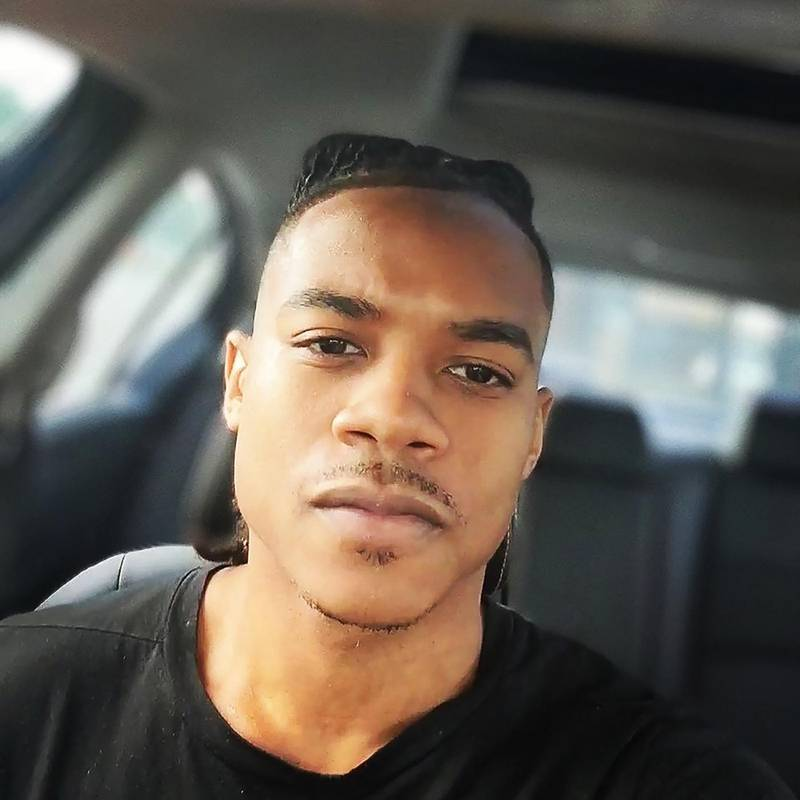 """This undated selfie image from his Facebook page shows Noah Green, a suspect in the US Capitol attack that occurred on April 2, 2021. Two police officers were injured near the US Capitol on Friday after being rammed by a vehicle whose driver was subsequently arrested, police said. """"A suspect is in custody. Both officers are injured. All three have been transported to the hospital,"""" the US Capitol Police department said on Twitter. - RESTRICTED TO EDITORIAL USE - MANDATORY CREDIT """"AFP PHOTO / Noah GREEN Facebook Page"""" - NO MARKETING - NO ADVERTISING CAMPAIGNS - DISTRIBUTED AS A SERVICE TO CLIENTS  / AFP / handout / - / RESTRICTED TO EDITORIAL USE - MANDATORY CREDIT """"AFP PHOTO / Noah GREEN Facebook Page"""" - NO MARKETING - NO ADVERTISING CAMPAIGNS - DISTRIBUTED AS A SERVICE TO CLIENTS"""