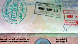 'Can I cancel my UAE residency visa from the UK?'