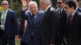 US-Israel peace plan: Palestinians should abandon posturing and think tactically