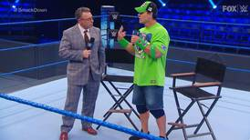 Crowdless WWE shows are proving one thing: professional wrestlers are great actors