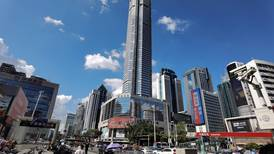China bans new skyscrapers over safety concerns