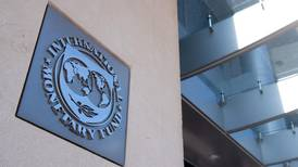 Standardised global corporation tax would be 'a benefit', IMF chief says
