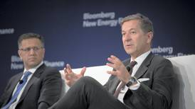 How a late-stage venture fund unexpectedly became a driver for the ESG boom
