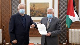 Mahmoud Abbas announces long-awaited Palestinian elections