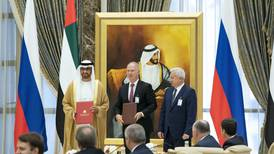 Adnoc awards 5% stake in Ghasha concession to Russia's Lukoil