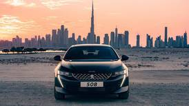 Peek inside: New Peugeot 2008 SUV and 508 GT roll into the UAE