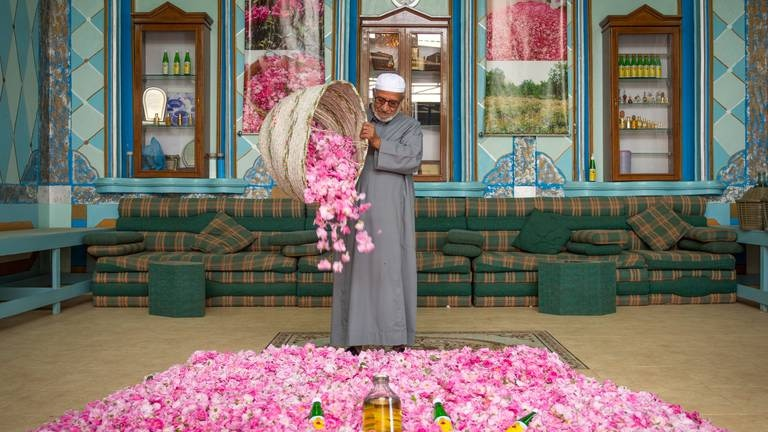 An image that illustrates this article Saudi Arabia's 91st National Day: seven must-try experiences in the kingdom