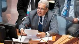 UNGA 2021: Democracy lives on in Tunisia, minister assures UN