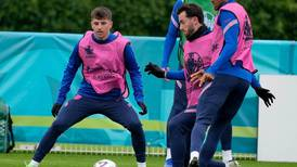 Euro 2020: Isolated England pair Mason Mount and Ben Chilwell to miss Czech Republic match