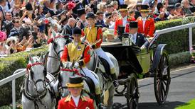 Sheikh Mohammed bin Rashid and Queen Elizabeth II make it a truly Royal Ascot - in pictures