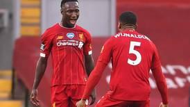 Naby Keita 9, Andrew Robertson 8; Christian Pulisic 8, Kepa Arrizabalaga 5 - Liverpool v Chelsea player ratings