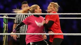 Saudi Arabia's WWE Crown Jewel event marks kingdom's first women's wrestling match